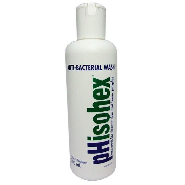 Phisohex Antibacterial Skin Wash Reviews Photos Makeupalley