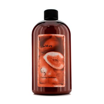 Wen by Chaz Dean Cleansing Conditioners - All
