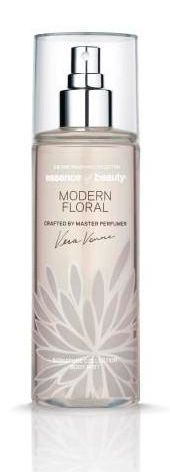 Essence of Beauty  Modern Floral Fine Fragrance Body Mist