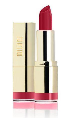 MILANI Color Statement Moisture Matte Lipstick