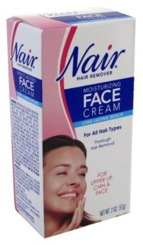 Nair Moisturizing Face Cream Reviews Photos Ingredients