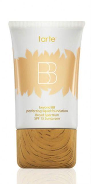 Tarte Cosmetics Beyond BB Perfecting Liquid Foundtion ...