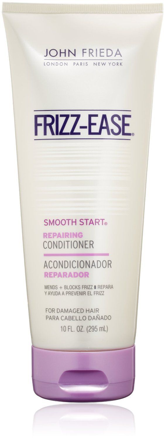 John Frieda Frizz-Ease - Smooth Start Repairing Conditioner