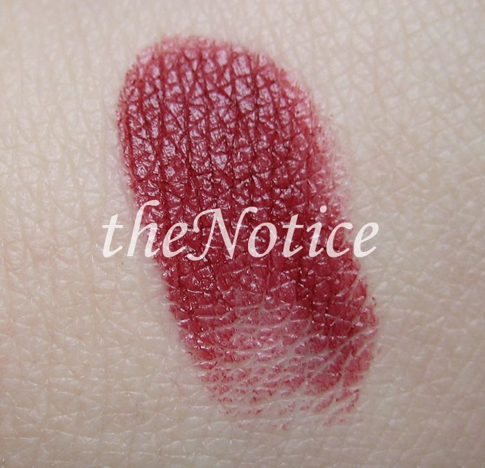 Annabelle Rouge Velours in