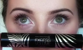 Max Factor Excess Volume