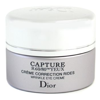 Dior Capture R60/80 Wrinkle Eye Creme