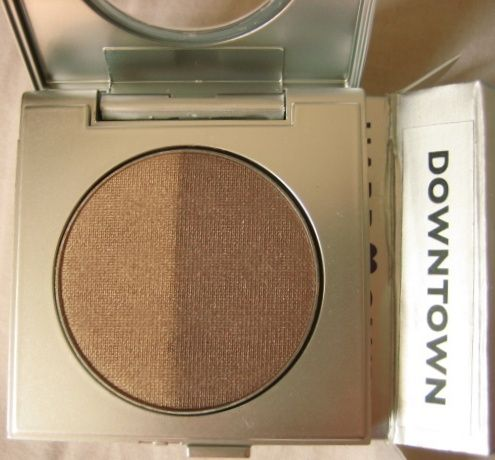 Hard Candy Downtown Eyeshadow Duo