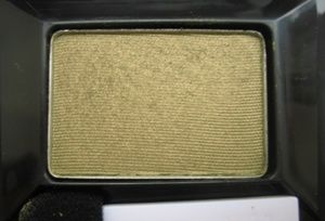 Avon Color Trend Eyeshadow Single -Green Quartz