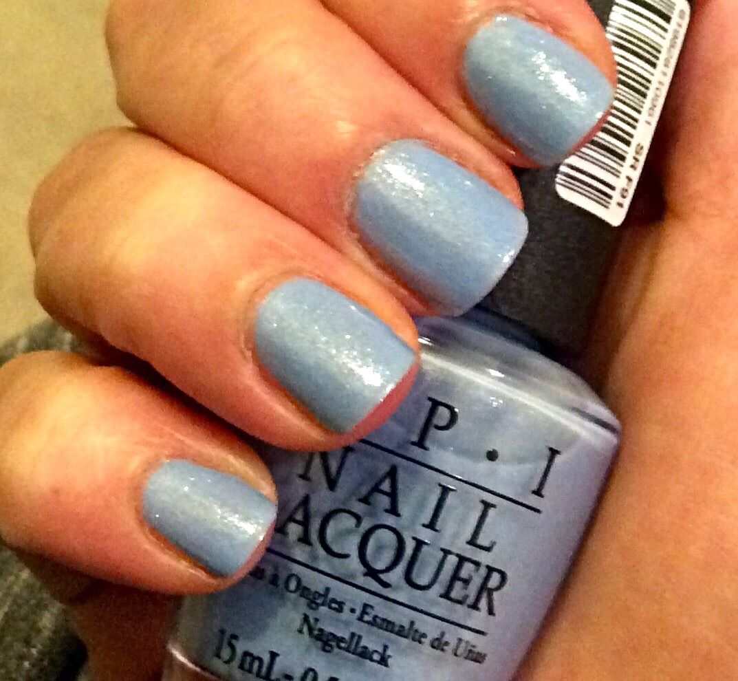 Opi It S A Boy Reviews Photos Ingredients Makeupalley