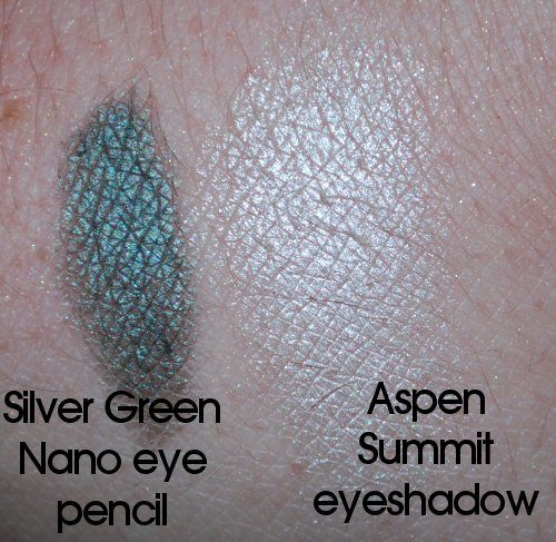 Sephora  Colorful Mono Eyeshadow - Aspen Summit (23)