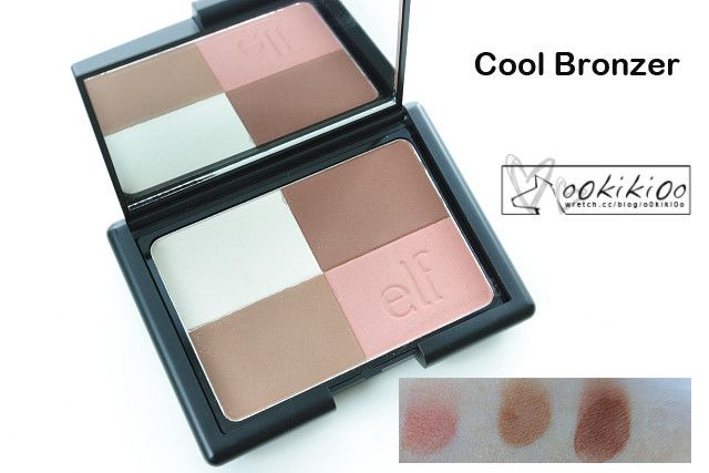 Elf studio cool bronzer reviews photos ingredients makeupalley elf studio cool bronzer 20 ccuart Choice Image