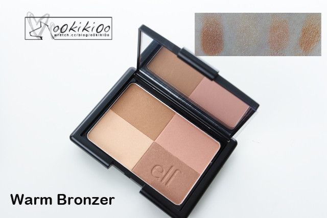 Elf studio warm bronzer reviews photos ingredients makeupalley one more image ccuart Choice Image