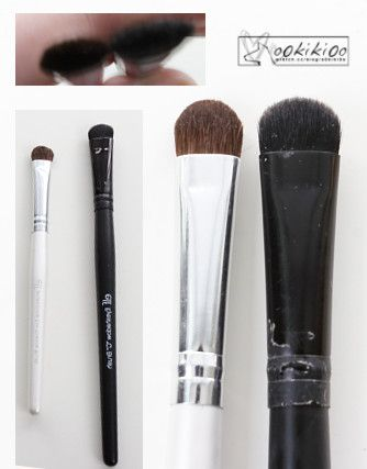 Professional Eye Shadow Brush by e.l.f. #5