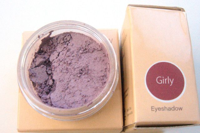 E.L.F. Mineral Eyeshadow in Girly