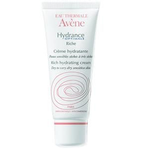 Avene  Hydrance Optimale Riche (Rich hydrating cream)