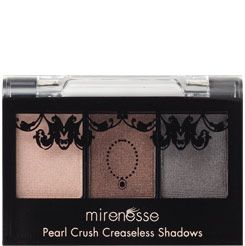 Mirenesse Pearl Crush Creaseless Shadows