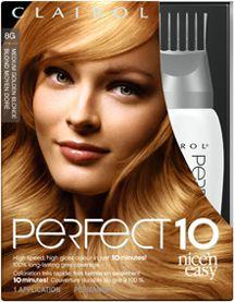 Nice N Easy Perfect 10