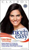 Clairol Nice n' Easy -new formula