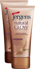Jergens Natural Glow Revitalizing