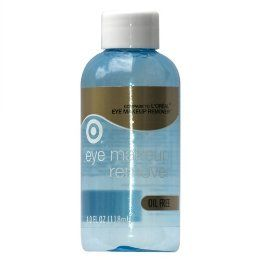 Target Oil-Free Eye Makeup Remover