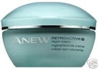 Avon Retroactive+ Repair Cream