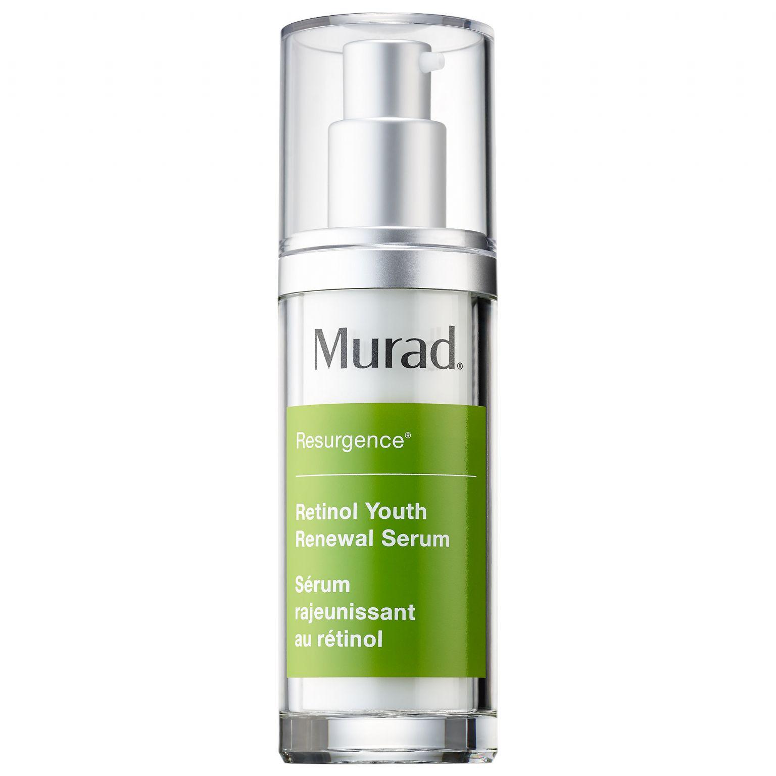 Murad Retinol Youth Renewal Serum reviews, photos