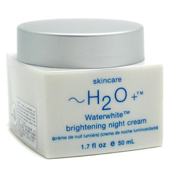 H2O+ Waterwhite Brigtening Night Cream (Uploaded by teeavigee)