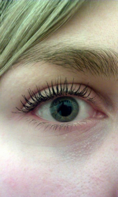 Clinique High Impact Mascara reviews, photos, ingredients ...