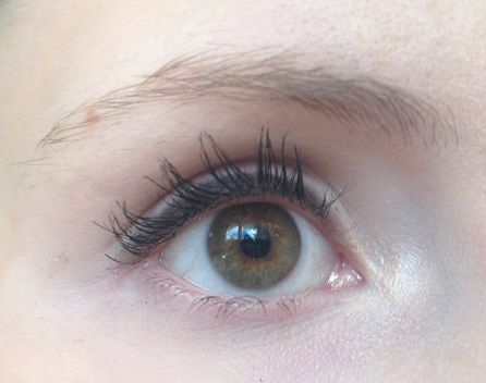 a9decb20b14 L'Oreal Paris Voluminous Miss Manga Mascara reviews, photos ...