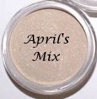 Pure Luxe Cosmetics April's Mix