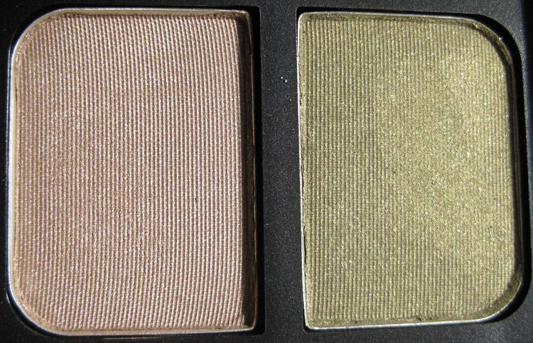 NARS Cosmetics Earth Angel Duo reviews, photos, ingredients
