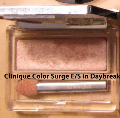 Clinique Color Surge in Daybreak
