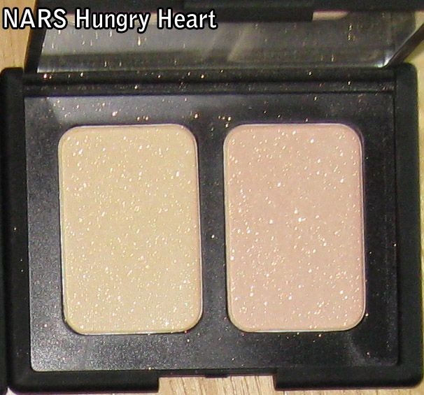 NARS Hungry Heart (Uploaded by ahhhttack)
