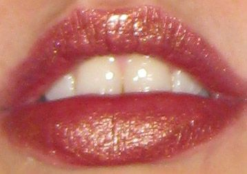 MAC Frost Lipstick in O