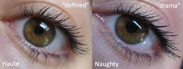 MAC Haute & Naughty Lash reviews, photos - Makeupalley