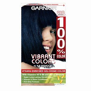 Garnier 100% Color [DISCONTINUED]