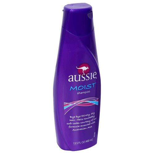 Aussie Moist Shampoo Reviews Photo Ingredients Makeupalley