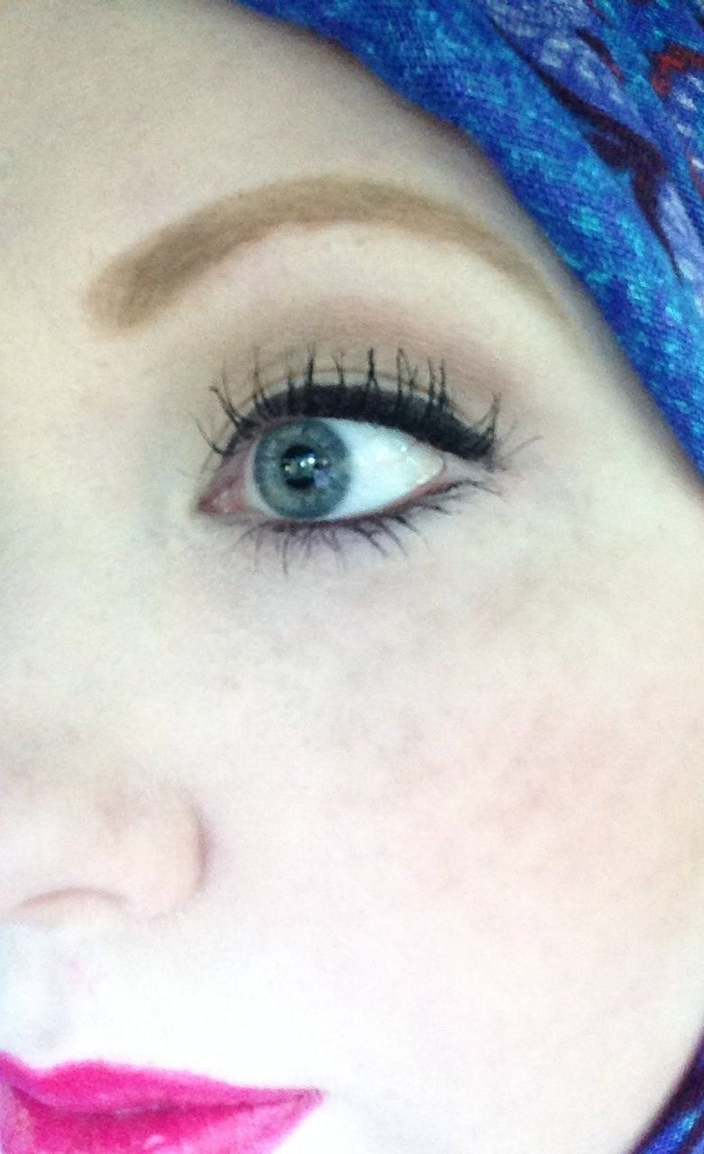 1c172219fcb ... Lash Maybelline Colossal Chaotic waterproof mascara Maybelline Colossal  Chaotic waterproof mascara