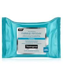 Neutrogena Hydrating Cleansing Wipes