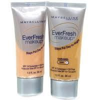 Maybelline New York Maybelline EverFresh