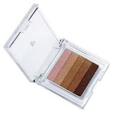 Physicians Formula Shimmer Strips in Miami Strip / Healthy Glow Bronzer