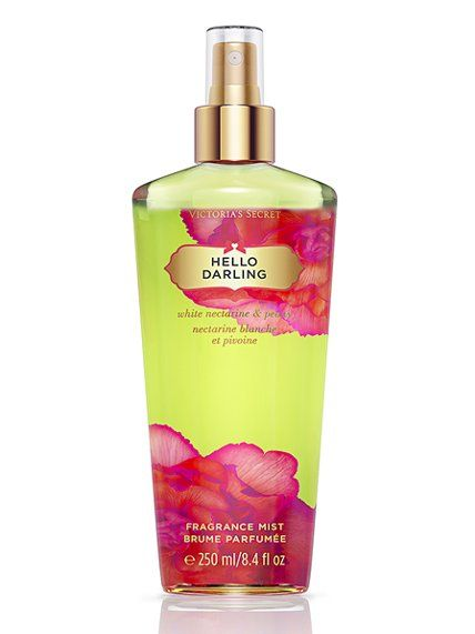 Victoria's Secret Hello Darling