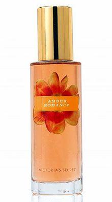 Victoria's Secret Amber Romance EDT