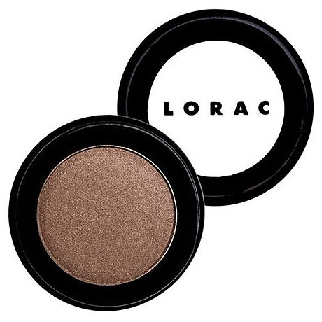 LORAC Eyeshadow in Pewter