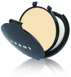 LORAC wet/dry powder makeup