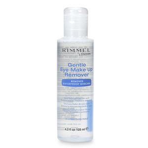 Rimmel Gentle Eye Make Up Remover