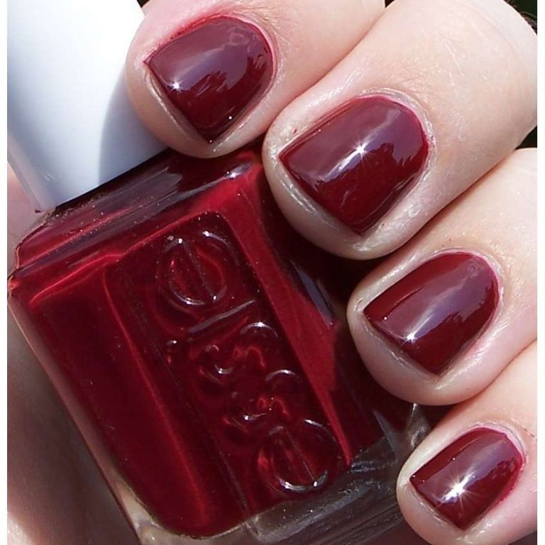 Essie Handle with Flair reviews, photo - Makeupalley