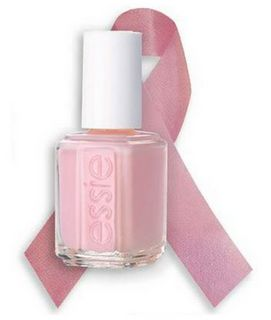 Essie Raise Awareness