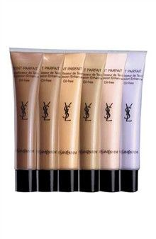 Yves Saint Laurent Teint Parfait Complexion Enhancer Oil-free [DISCONTINUED]