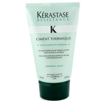 Kerastase Ciment Thermique Heat-Activated Reconstructor
